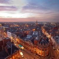 Leicester Club