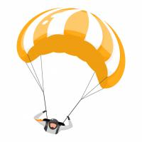 Parachuting Club