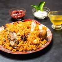 Hyderabad Food Club