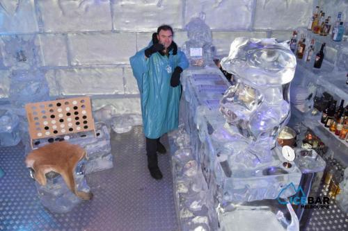 Ice Ice Aaron