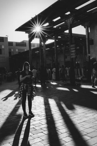 Sun & the star