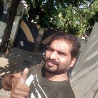 Ashish Gaikwad