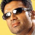 A Kumar