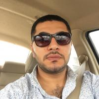 Mohamed AbdulWahab