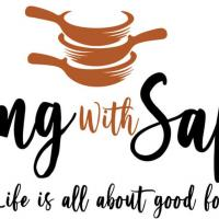 Cooking With Sapana