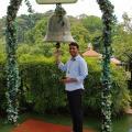 Manish Kumar Shrivastava