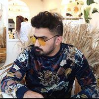 Ali Imran Chaudary