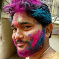 Aashish Parui
