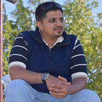 Aiyaz Ahmed