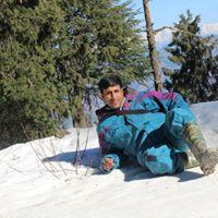 Vineet Deshmukh